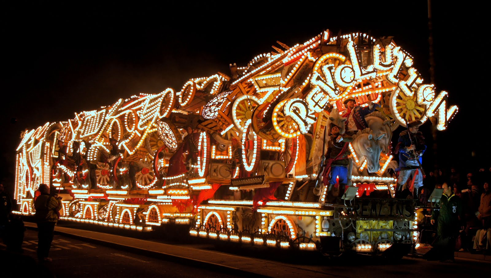 BRIDGWATER-CARNIVAL - Hull taxi service