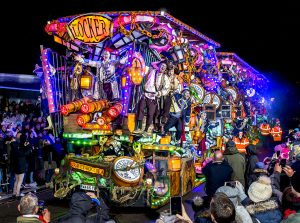 BRIDGWATER CARNIVAL - Hull taxi service