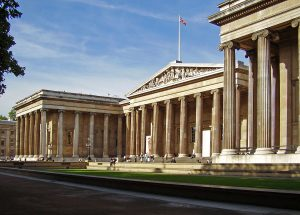 British Museum - Hull taxi service