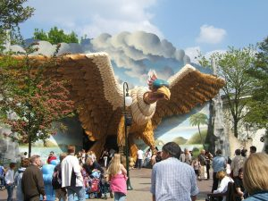 Efteling – Hull taxi service