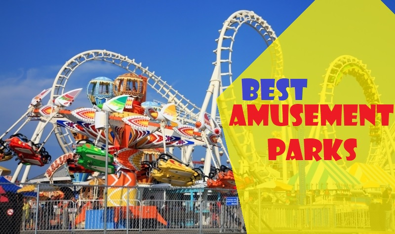 Our Favourite Theme Parks In Europe- Hull taxi service