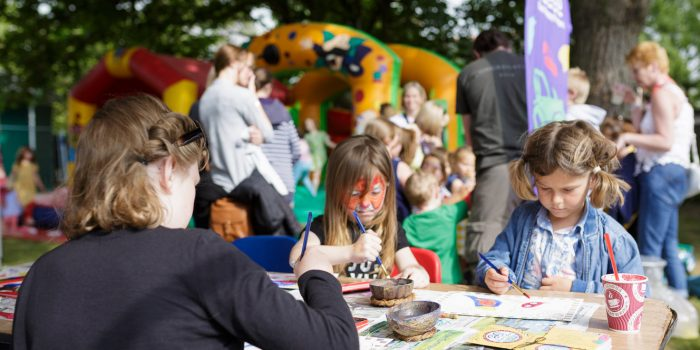 Festival That the Parents and Kids Can Enjoy - Hull taxi service
