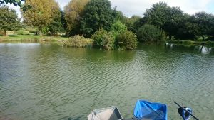 Hampton Springs fishery - Hull taxi service